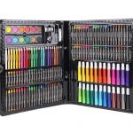 eng_pl_Artistic-Painting-Set-168pcs-Black-Suitcase-9176-13948_11