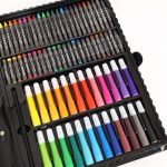 eng_pl_Artistic-Painting-Set-168pcs-Black-Suitcase-9176-13948_8